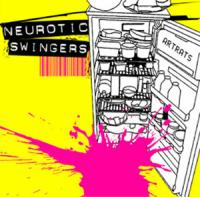 Artrats de Neurotic Swingers - Rock'n Roll / Rockabilly