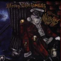 Merry Christmess de Nihilistics - Punk-Hardcore