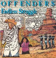 Endless Struggle de Offenders - Punk-Hardcore