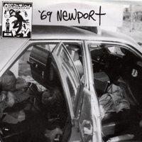 69 Newport de Operation Ivy - Punk-Rock