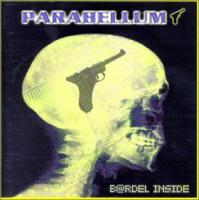 Bordel Inside de Parabellum - Punk-Rock