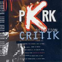 Situation critik de PKRK - Punk-Rock