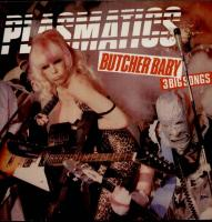 Butcher Baby de Plasmatics - Punk-Rock