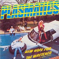 New Hope For The Wretched de Plasmatics - Punk-Rock