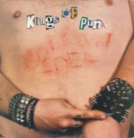 Kings of Punk de Poison Idea - Hardcore