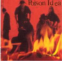 We Must Burn de Poison Idea - Hardcore