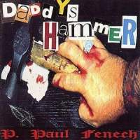 Daddy's Hammer de P. Paul Fenech - Psychobilly