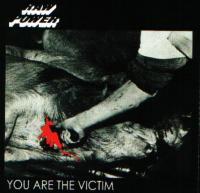 You Are The Victim de Raw Power - Hardcore