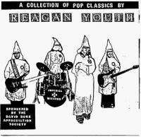 A Collection Of Pop Classics, 1984-1990 de Reagan Youth - Punk-Hardcore