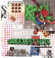 Greatest Hits Live, Berlin 88 de RKL - Punk-Hardcore