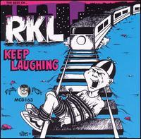 Keep Laughing de RKL - Punk-Hardcore