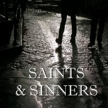 Saints & Sinners de Saints and Sinners - Punk-Rock