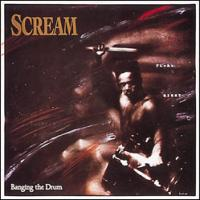 Banging the Drum de Scream - Punk-Hardcore