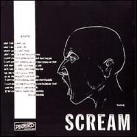 Still Screaming de Scream - Punk-Hardcore