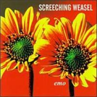 Emo de Screeching Weasel - Punk-Rock