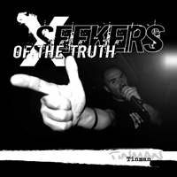 Tinman de Seekers of the Truth - Hardcore
