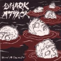 Blood In the Water de Shark Attack - Hardcore