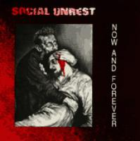 Now And Forever de Social Unrest - Hardcore