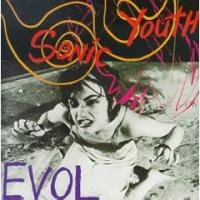 Evol de Sonic Youth - Noise