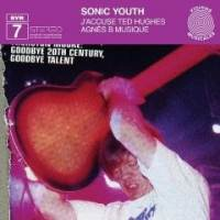 J'Accuse Ted Hughes de Sonic Youth - Noise