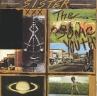 Sister de Sonic Youth - Noise