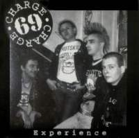 Charge 69 / Bruisers - Compiltation/Split