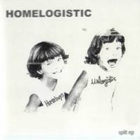 Homelogistic - Compiltation/Split