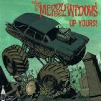 The Grit / Thee Merry Widows - Compiltation/Split
