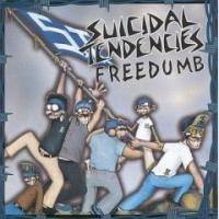Freedumb de Suicidal Tendencies - Hardcore