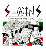 John Wayne Was A Nazi de MDC - Punk-Rock