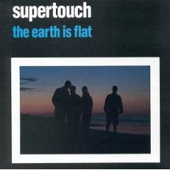 The Earth is Flat de Supertouch - Hardcore