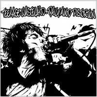 Teenage Wasteland - Daily Mind Distortion - Compiltation/Split