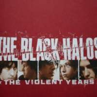 The Violent Years de The Black Halos - Punk-Rock