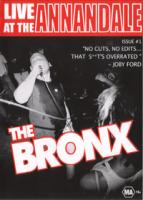 Live At The Annandale in Sydney, Australia de The Bronx - Rock'n Roll / Rockabilly