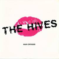 Main Offender de The Hives - Garage