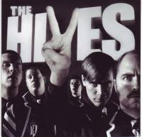 The Black And White Album de The Hives - Garage