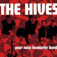 Your New Favourite Band de The Hives - Garage