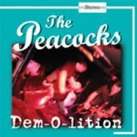 Dem-o-lition de The Peacocks - Psychobilly