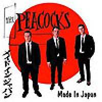 Made in Japan de The Peacocks - Psychobilly