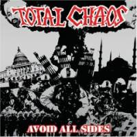 Avoid All Sides de Total Chaos - Punk-Hardcore