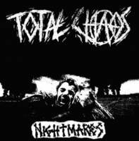 Nightmares de Total Chaos - Punk-Hardcore