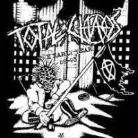 The Early Years: 1989-1993 de Total Chaos - Punk-Hardcore