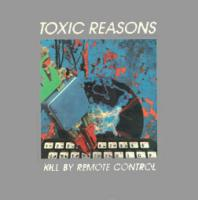 Kill By Remote Control de Toxic Reasons - Punk-Hardcore