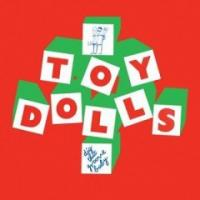Dig That Groove Baby de Toy Dolls - Punk-Rock
