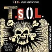 Who's Screwin' Who? de TSOL - Punk-Rock