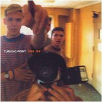 1988-1991 Discography de Turning Point - Hardcore