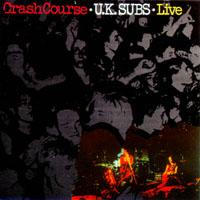 Crash Course de UK Subs - Punk-Rock