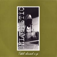 Total Abused EP de Unlogistic - Hardcore