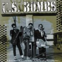 Back at the Laundromat de Us bombs - Punk-Rock