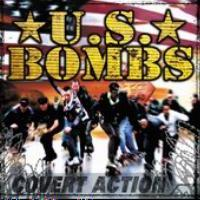 Covert Action de Us bombs - Punk-Rock